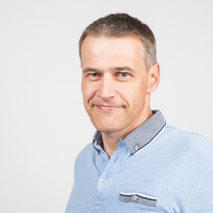 Markus Voneschen